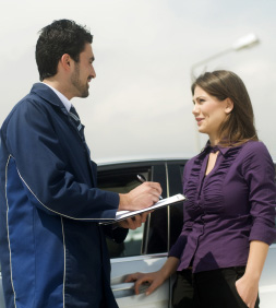 About Vehicle Transportation Services